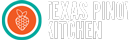 Texas Pinoy Kitchen Logo